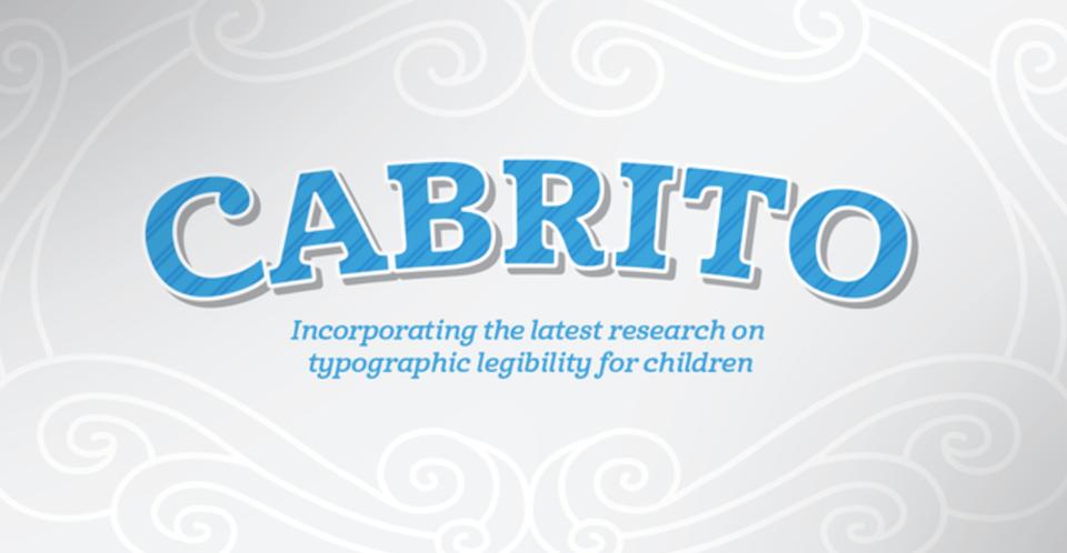 Cabrito Font