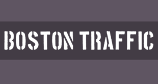 Boston Traffic Font 310x165 - Boston Traffic Font Free Download