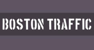 Boston Traffic Font 310x165 - Boston Traffic Font Free Download