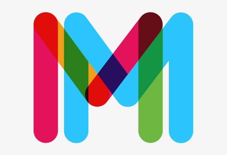 Multicolore Font
