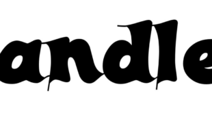 Candles Font 310x165 - Candles Font Free Download