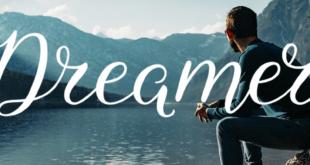 Dreamer Script Font 310x165 - Dreamer Script Font Free Download