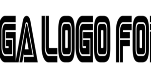 Sega Logo Font 310x165 - Sega Logo Font Free Download