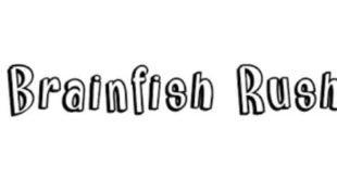 Brainfish Rush Font 310x165 - Brainfish Rush Font Free Download