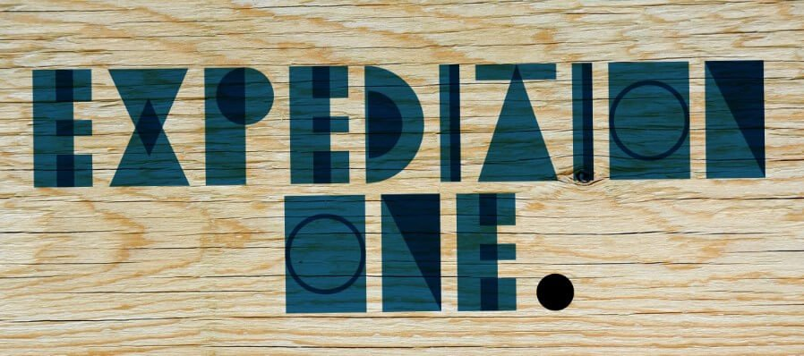 Expedition One Font