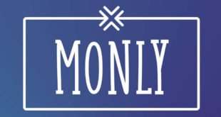 Monly Font 310x165 - Monly Font Free Download