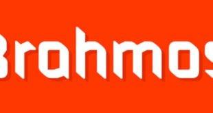 Brahmos Font 310x165 - Brahmos Font Family Free Download