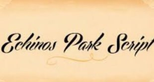 Echinos Park Script Font 310x165 - Echinos Park Script Font Free Download