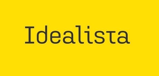 Idealista Font