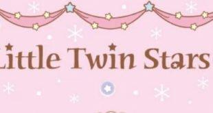 Little Twin Stars Font 310x165 - Little Twin Stars Font Free Download