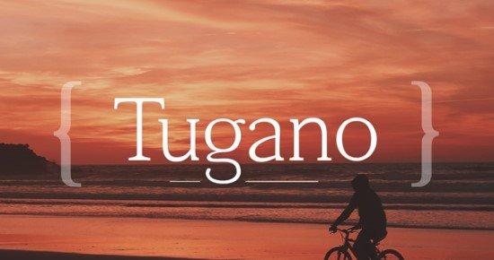Tugano Font