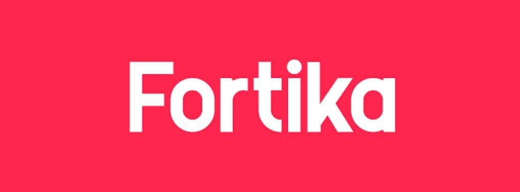 Fortika Display Typeface