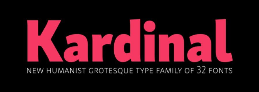 Kardinal Font
