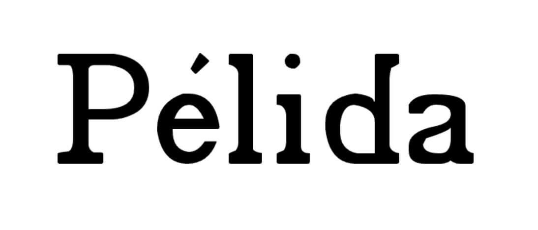 Pelida Font