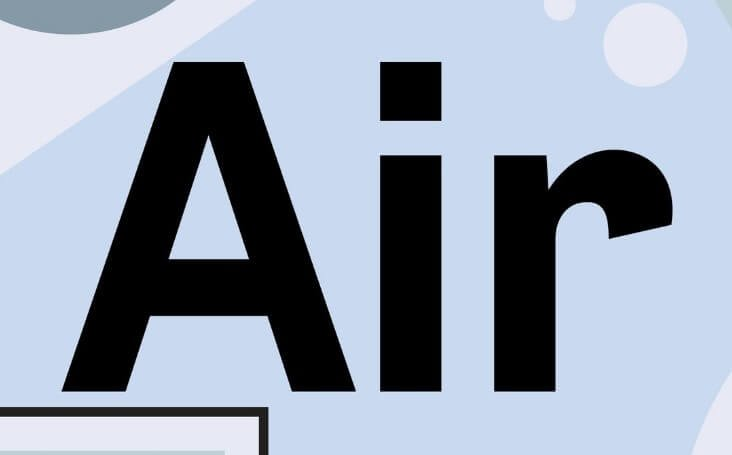 Air Superfamily Font