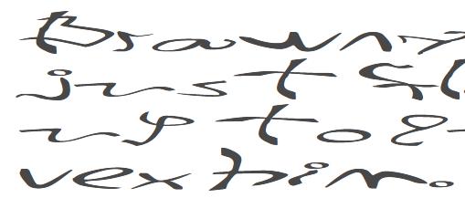 001 Stretchedstrung Wide Regular Font - 001 Stretchedstrung Wide Regular Font Free Download