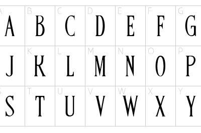 Band of Reality Font - Band of Reality Font Free Download