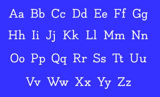 Napo Font - Napo Font Family Free Download