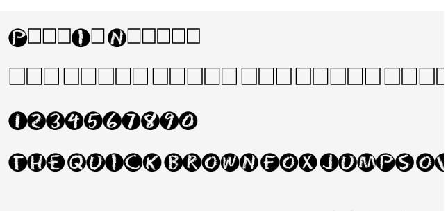 Postit Normal Font - Postit Normal Font Free Download