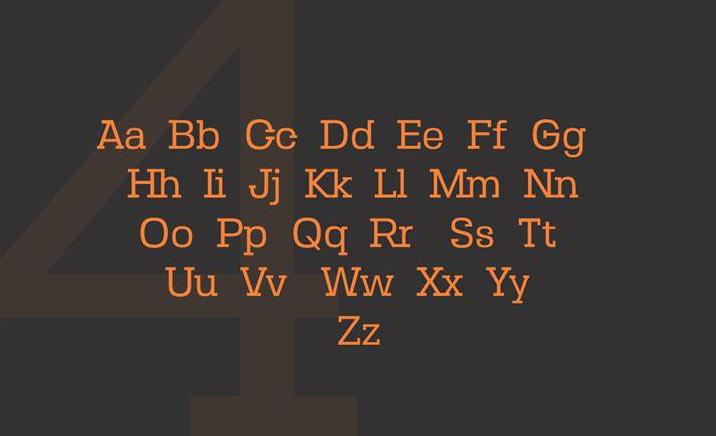 Seb Slab Font - Seb Slab Font Family Free Download