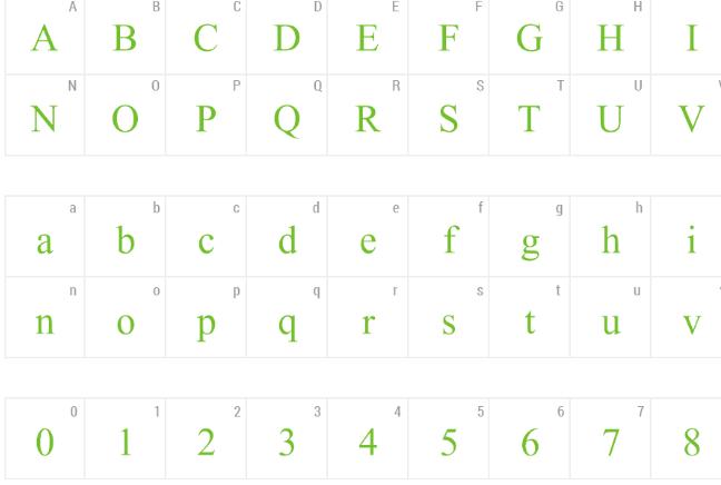 Aparajita Font - Aparajita Font Free Download