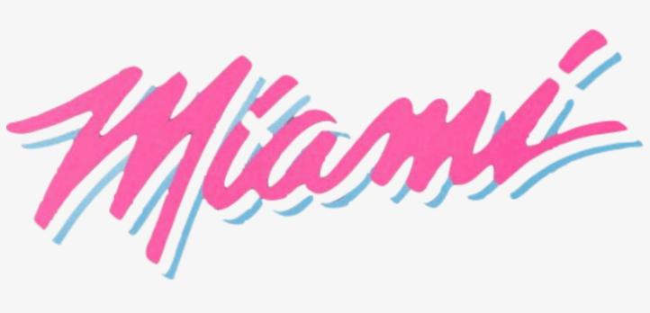 Miami-Vice-Font