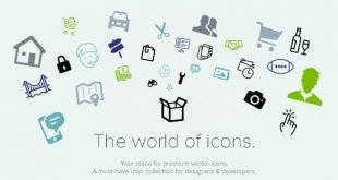 Icons Font