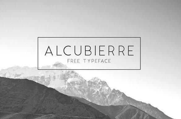 Alcubierre Font