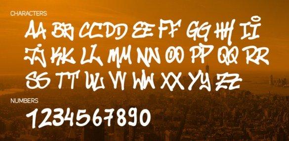 Prince Font
