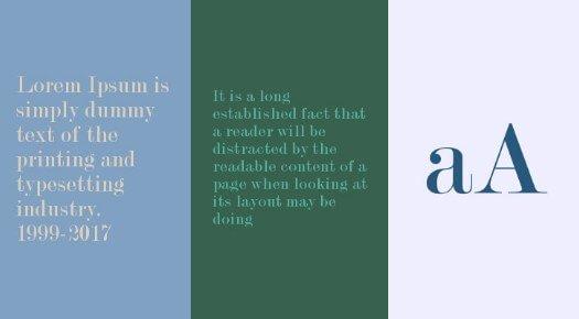 Modern No 20 Font
