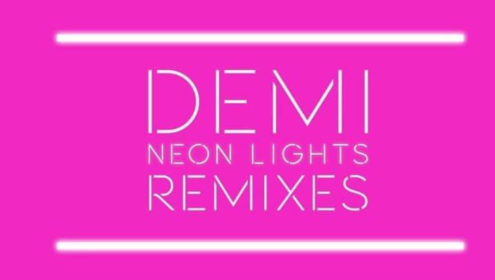 Neon Lights Font