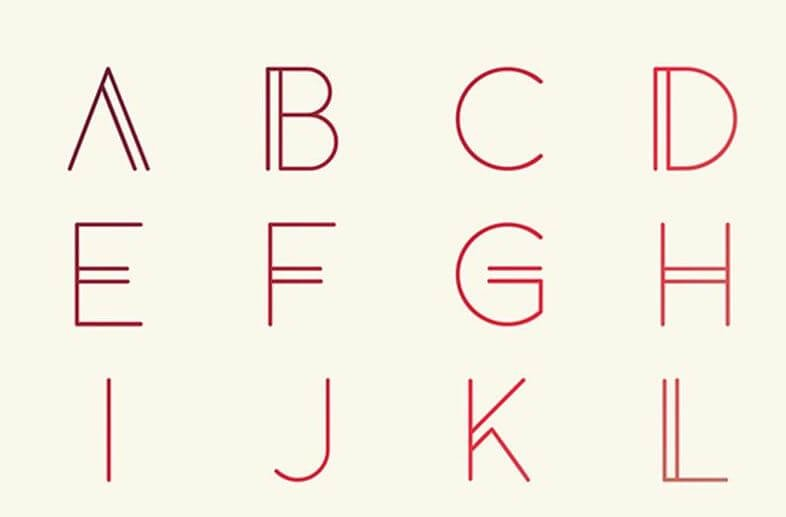 anders typeface - Anders Typeface Free Download