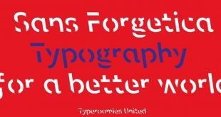 san forgetica font 310x165 - Sans Forgetica Font Free Download
