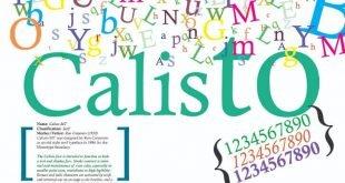 Calisto Font