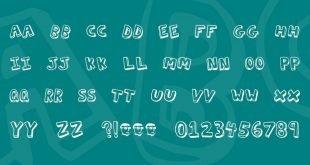 action jackson font 310x165 - Action Jackson Font Free Download