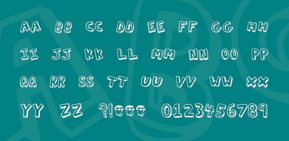 action jackson font - Action Jackson Font Free Download