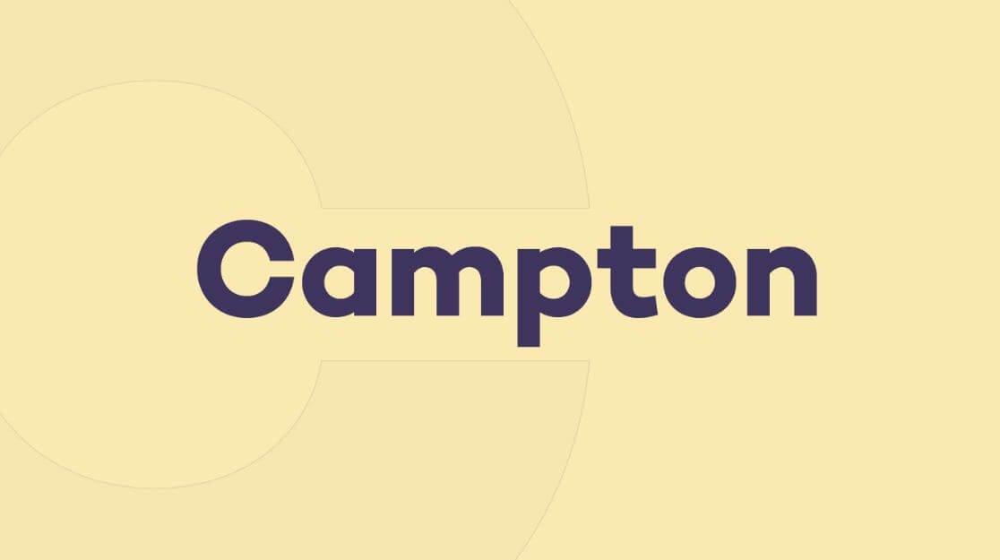 campton font - Campton Font Free Download