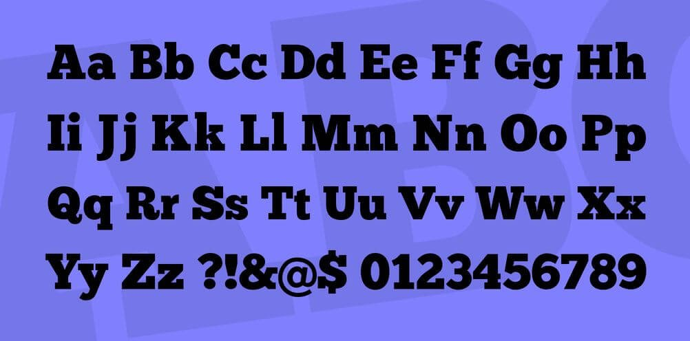 chunkfive font - Chunkfive Roman Font Free Download
