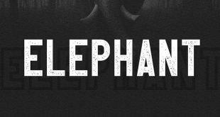 elephant font 310x165 - Elephant Font Free Download