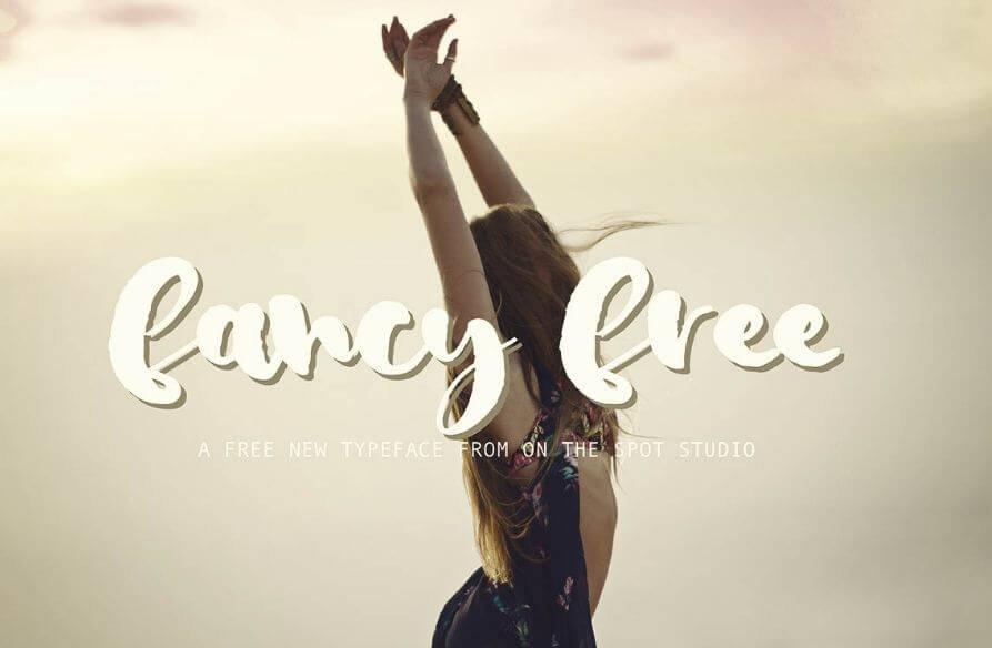 fancy free font - TW Fancy Font Free Download