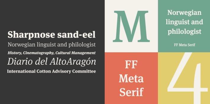 ff meta font - FF Meta Font Free Download