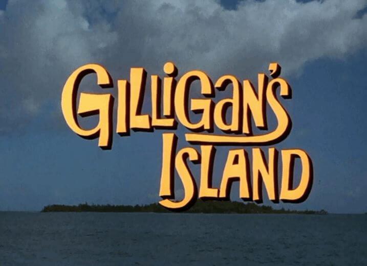 gilligans font - Gilligans Island Font Free Download