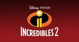 incredibles 310x165 - The Incredibles Font Free Download
