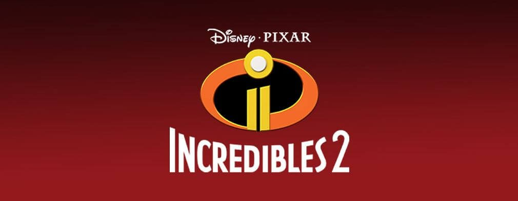 incredibles - The Incredibles Font Free Download