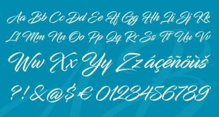 infinite stroke fonts 310x165 - Infinite Stroke Font Free Download