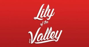lilly of the valley 1 310x165 - Lily of the Valley Font Free Download