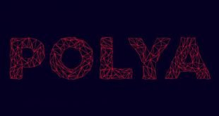 polya font 310x165 - Polya Font Free Download