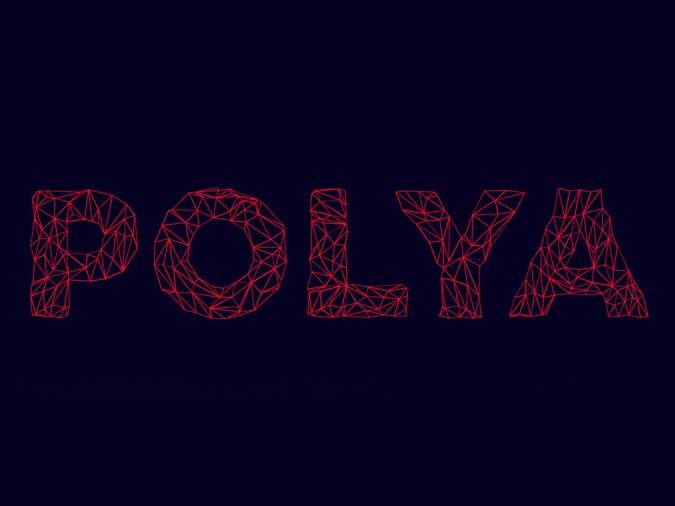 polya font - Polya Font Free Download