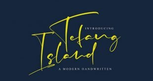 tefang font 310x165 - Tefang Island Font Free Download