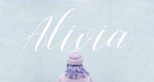 alivia fontr 310x165 - Alivia Script Font Free Download